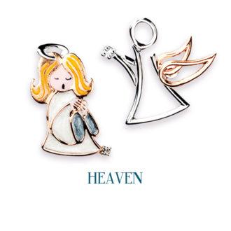 scopri heaven