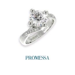 scopri promessa