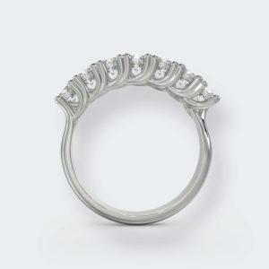 Verette - eternity rings